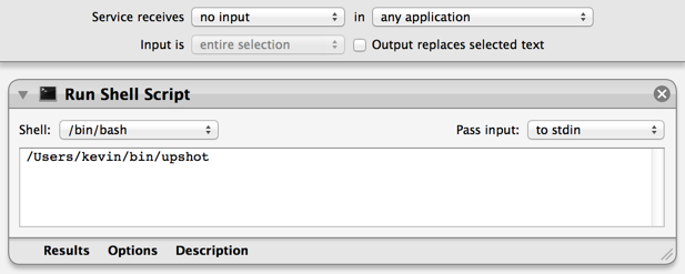 how to open webpages in automator